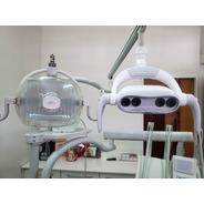 Foco Led Odontologico Nuevo Modelo Adaptable A Todos Equipos