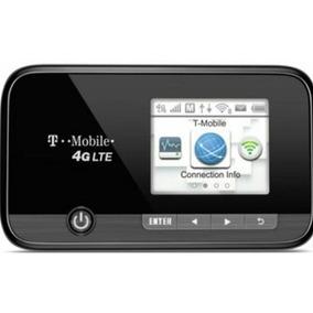 Internet Wifi En Tu Auto Modem Router Portatil 4g Liberado