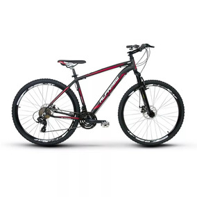 Bicicleta Alfameq Zahav Aro 29 A Disco Câmbios Shimano