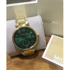ba5349ec5 Relogio Feminino Michael Korns Promocao Masculino - Relógios De ...