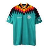 Camiseta Alemania Retro Suplente 1994 Unica!
