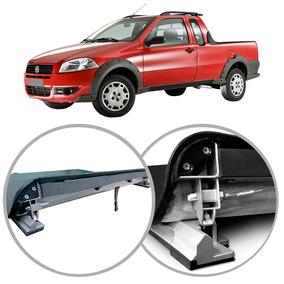 Capota Fiat Strada Cabine Estendida S/ Gancho C/ Step 98/13