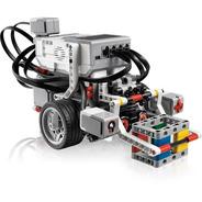 Lego Education Mindstorms Ev3 Set Principal Cod. 45544