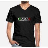 Camisetas desde