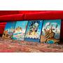 Cuadros Modernos Obras Salvador Dali - Surrealismo
