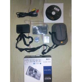Camara Digital Sony 16 Megapixeles