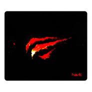 Mousepad Gamer Mouse Pad Havit Mp837 Anti Derrapante 25x21cm