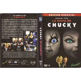 La Novia De Chucky Dvd Bride Of Chucky Terror Jennifer Tilly