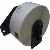 Etiqueta Brother Dk1201 Rotulador Ql500 +c+