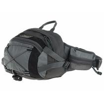 Cangurera Waist Pack 1.5 L Queulat Negra 2000023350 Coleman