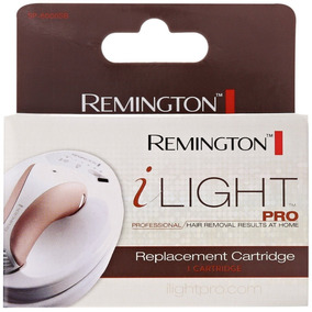 Kit Três Lâmpadas Remington I-light Pro Luz Pulsada Sp6000sb