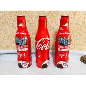 Botella Aluminio Coca Cola Precio X Unidad