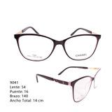 dd110ced3ced1 Gafas Montura Lentes Mujer Óptica Marco Chanel
