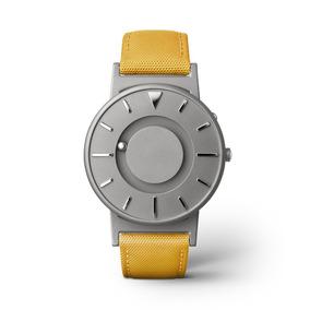 46c14841b81 Relógio Eone Bradley Canvas Yellow Mustar - 211262