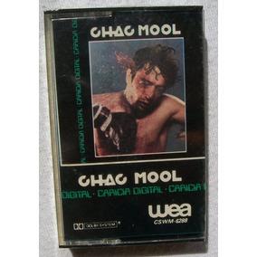 Chac Mool. Caricia Digital. Kct Nuevo Wea