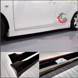 Kit Estribos Mazda 3 All New - Nuevos, Importados, Plasticos