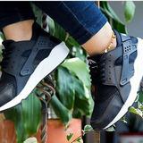 Botas Nike Huarache Dama Y Caballero