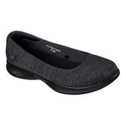 Zapatos Para Dama De Paseo Skechers