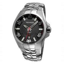 Relógio Technos Masculino Performance Skymaster 2315kf/1p