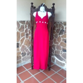 Vestido De Fiesta Elegante Largo Casual Varios Talla S/m