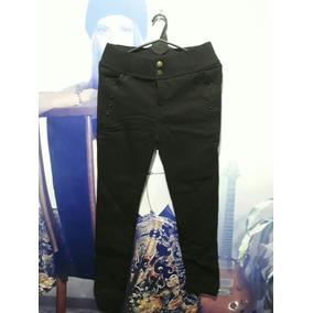 Pantalon Calza Chupin Importados Tipo Dromedar Xl Xxl Termic