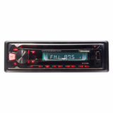 Cd Player Roadstar Rs-3750br