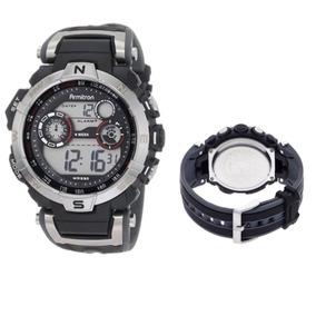 Reloj Armitron Pro Sport Original 408231rdg Reloj Deportivo
