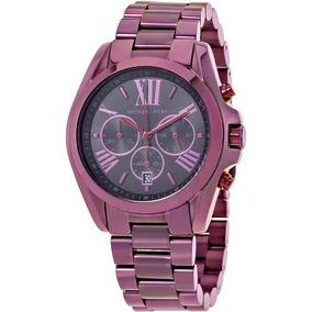 c181f168a4a40 Relógio Michel Kors Mk 5394 Feminino Lançamento Michael - Relógios ...