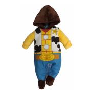 Mameluco Con Bordado Disney Woody