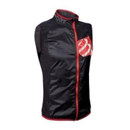 Chaleco Compressport Hurricane Impermeable Hombre Running