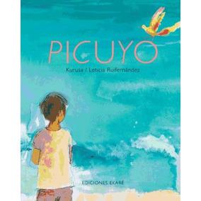 Picuyo(libro )