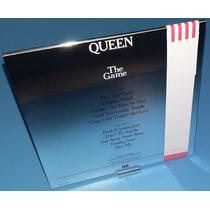 Queen The Game - Shm Cd [ Mini Lp ] - Uicy 76522