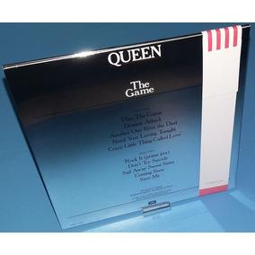 Queen The Game - Shm Cd [ Mini Lp ] --- Black Friday ---