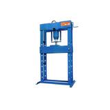 Prensa Hidraulica 30 Ton Com Manometro P30000 - Bovenau