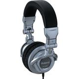 Fone De Ouvido Para Monitoração Roland Rh-d20