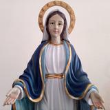 Imagen Religiosa - Virgen Medalla Milagrosa 50cm