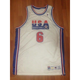 Jersey Dream Team 92 Patrick Ewing