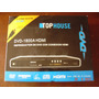 Reproductor Dvd Top House Hdmi