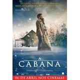A Cabana Filme Em Dvd 2017 Nova Versão Dvd Hd