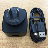 Cargador Motorola Turbo Power Fast Charge Ssw-2680ar 100%