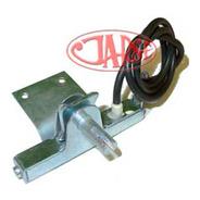 Piezoelectrico Rotativo Metalico Calefactor Emege P/vastago