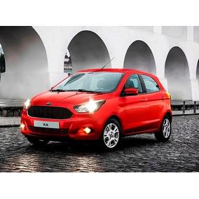 Step Completo Roda + Pneu Novo Pirelli Ford Ka R14