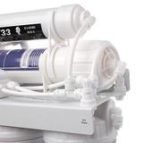 5 Etapa Reverso Ósmosis Agua Potable Sistema Ro Purificador