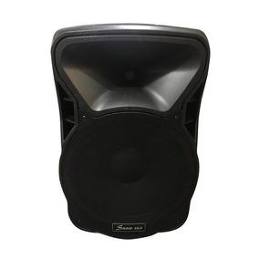 Caja Acústica Pasiva Snow Sea 15p