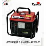 Generador De Corriente(toyama Tg950) 12v