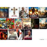 Rematando Películas Dvd 1400bs,ful Calidad En Español Latino