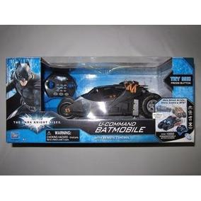 Carro Batimovil A Control Batman !!!!!!!!!!!!!!!!!!!!!!!!!!