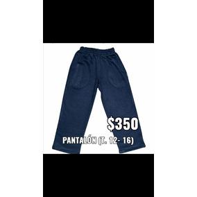 cddd853fd0e82 Pantalones Mujer Invierno 2018 - Ropa y Accesorios Azul en Mercado ...