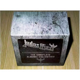 Judas Priest - The Complete Albums Collection (2011)