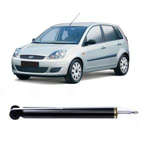 Amortecedor Traseiro Fiesta Hatch 2002 2003 2004 2005 2006